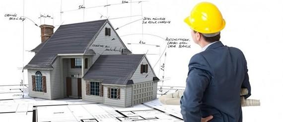 с чего начинается строительство дома