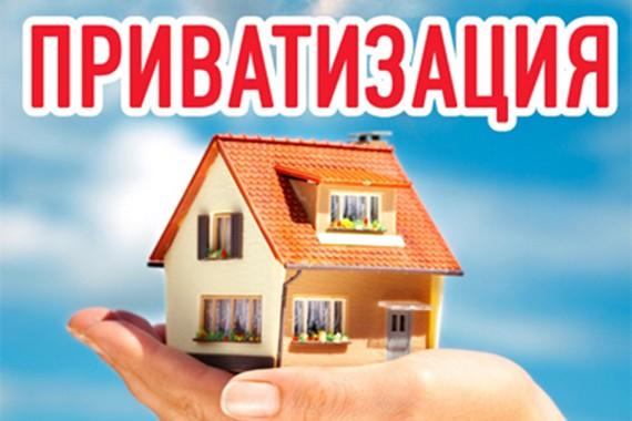 Приватизация земельного участка1
