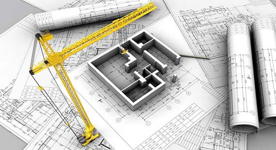 Архитектурно-планировочное задание