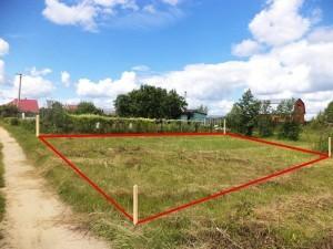 Соответствие реальных границ земельного участка8