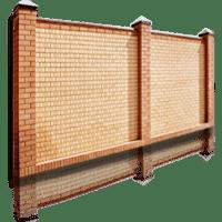 Как построить забор4